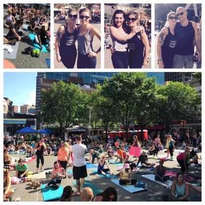 The Square Yoga